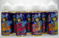 Жидкость Space Monkey
