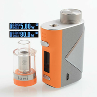 Набор Geek vape Lucid Kit