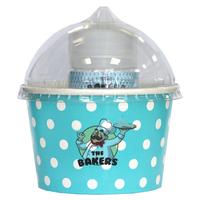 Жидкость The Bakers Ice 77 мл