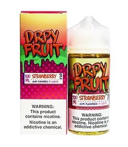 Жидкость Drpy Fruit 100 мл