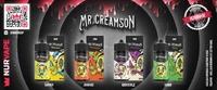Жидкость MR.CREAMSON 100мл