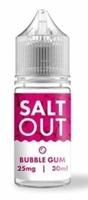 Жидкость Salt out 30