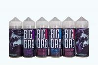 Жидкость Big Bro Ice 120 мл
