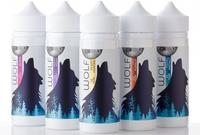 Жидкость Wolf Salt 100 мл