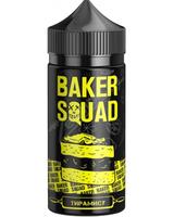 Жидкость Baker Sqard 100 мл