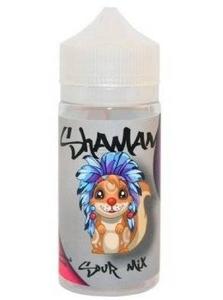 Жидкость Shaman 100 мл