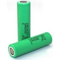 Аккумуляторные батареи 18650 Samsung 25R