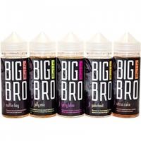 Жидкость Big Bro 120 мл