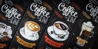 Жидкость Coffee-IN 100 мл