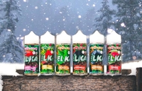 жидкость Cotton Candy ELKA 120мл