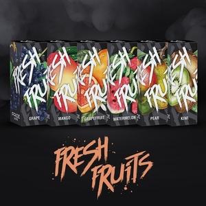 Жидкость Fresh Fruits 120