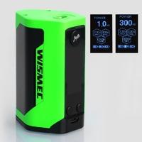 Батарейный блок Wismec RX gen 3