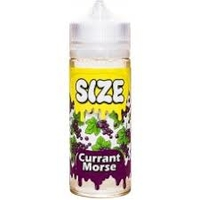 Жидкость Size 120 мл