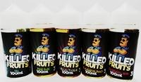 Жидкость Killed Fruits 100 мл