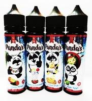 Жидкость PandaS 60 мл