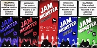 Жидкость Jam Monster (Original)