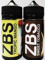 Жидкость ZBS 100 мл