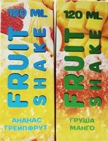 Жидкость Fruit Shake 120 мл