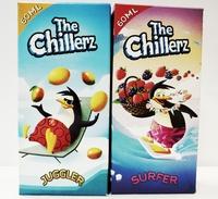 Жидкость The Chillerz 60 мл