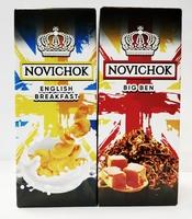 Жидкость Novichok 100 мл