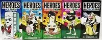 Жидкость  Heroes 60X2
