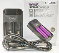 Зарядное устройство Efest Luc Q2