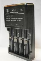 Зарядное устройство VTG C4