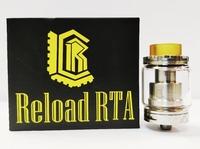 Бак Reload