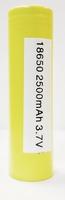 Аккумуляторные батареи 18650 LG HE4 ( Оригинал)