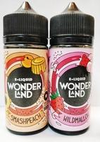 Жидкость Wonderland 100 мл