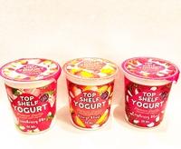 Жидкость Top Shelf Yogurt 30 мл