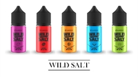Жидкость ElMerck Wild SALT 30 мл