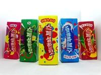 Жидкость Special Korean Taste 30 мл