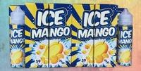 Жидкость  Mango Ice 59 мл