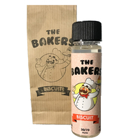 Жидкость  The Bakers 60 мл