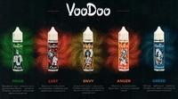 Жидкость VooDoo