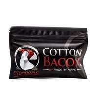 Вата Cotton Bacon