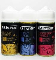 Жидкость ElThunder 100 мл